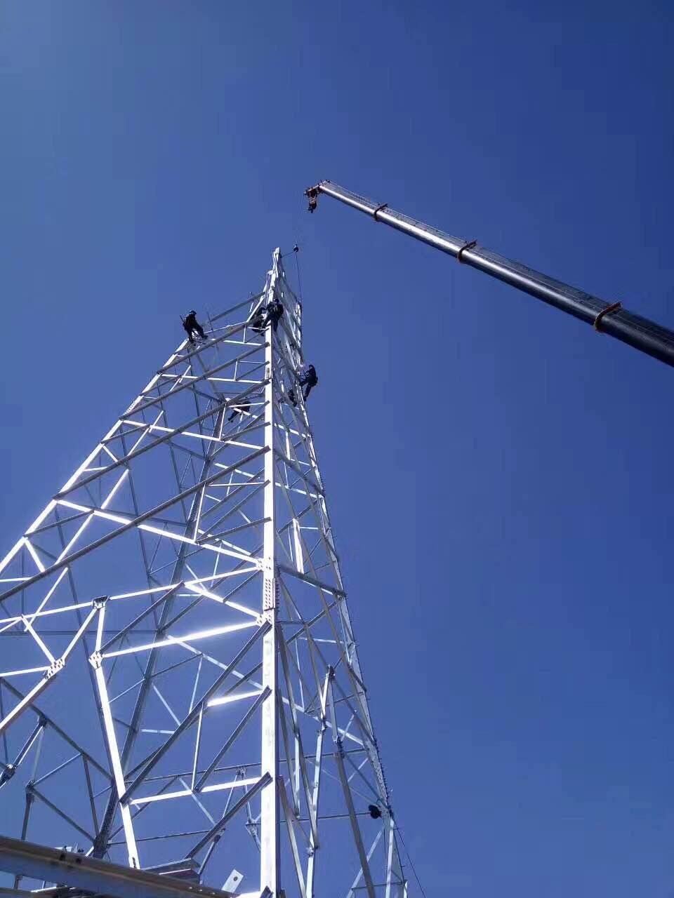 110KV电力安装工程